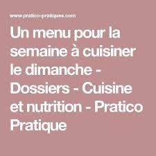 cuisiner le dimanche pour la semaine viac ako 25 najlepších nápadov na pintereste na tému menu pour la
