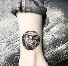 30 epic mountain tattoo ideas feedpuzzle