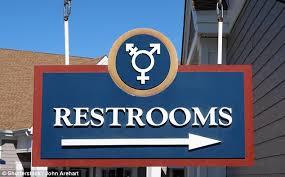 The Bathroom Bill by Texas Set To Fast Track Transgender U0027bathroom Bill U0027 Daily Mail