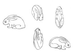netsuke bristol museum sketches into the wood