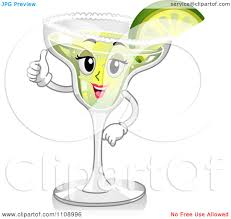 margarita glasses clipart royalty free rf cocktail clipart illustrations vector graphics 4
