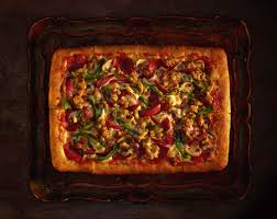 halloween pizza background what is sicilian pizza
