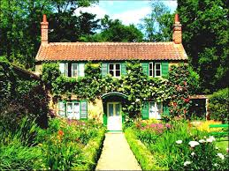 modern small house with garden images beautiful gardens in houses