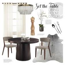 flamingo decor by cielshopinteriors on polyvore featuring interior