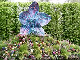 garden and flower show rhs chelsea flower show wellywoman