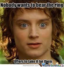 Frodo Meme - good guy frodo by jimbobobman meme center