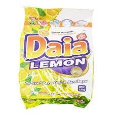 Sabun Daia daia fabric softener smooth avocado reviews