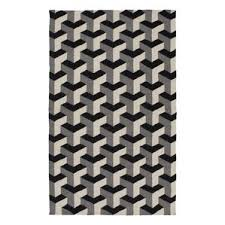 Beige And Gray Area Rugs All Modern Rugs