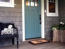front door colors for gray house green front door new house pinterest doors homes alternative