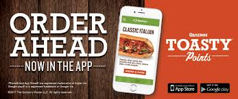quiznos sub sandwich restaurants lunch catering and food delivery