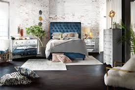 Platform Bed Value City The Diana Collection Value City Furniture