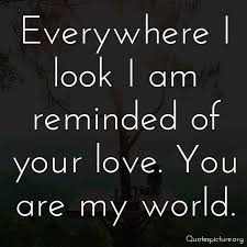 beautiful quotes and messages for him with pictures