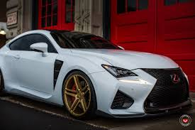 custom lexus rc f luxury sedan custom lexus rc with high style u2014 carid com gallery