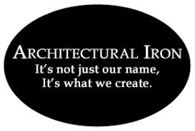 architectural iron company milford pennsylvania