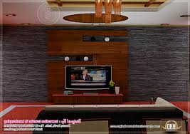 bedroom accent walls and bedroom tv unit design with chandelier
