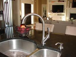 delta ashton kitchen faucet fantastic delta ashton kitchen faucet photos home design ideas and