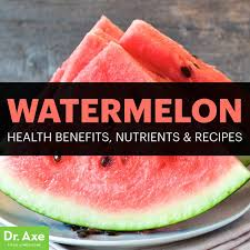Watermelon Meme - health benefits of watermelon recipes dr axe