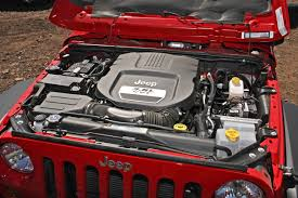 jeep wrangler engine used car battle jeep wrangler unlimited vs nissan xterra