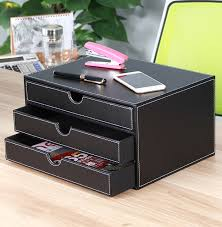 file and storage cabinets office supplies yuppie leather three desktop file cabinet official layer storage