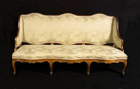 canape regence canapés and chairs antiques helen mccoy