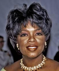 oprah winfrey new hairstyle how to oprah winfrey short straight formal hairstyle