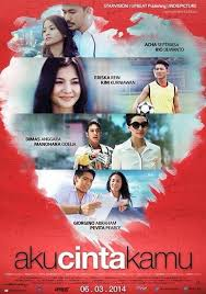 judul film layar lebar eriska rein aku cinta kamu piyu s romance anthology dan at the movies