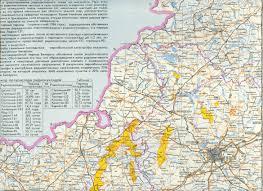 Chernobyl Map Index Of Wilson Photographs Chernobyl