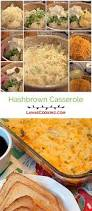 hashbrown casserole never enough thyme
