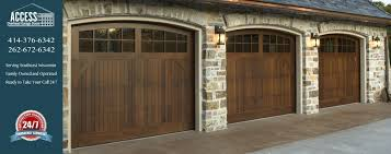 Overhead Door Reviews by Milwaukee Garage Doors Service Sales Repair Access Overhead Garage