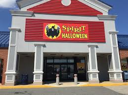 spirit of halloween stores spirit halloween store opens in alexandria commons red brick town