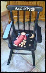 Painted Chairs Images 144 Best Painted Chairs Images On Pinterest Chairs Painted