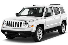 car jeep 2016 2016 jeep patriot reviews and rating motor trend