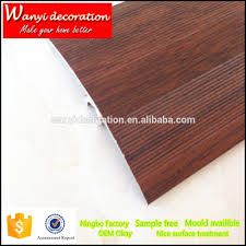 Laminate Flooring Threshold Trim Laminate Flooring Trim Laminate Flooring Trim Suppliers And