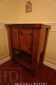 mennonite furniture kitchener reclaimed wood mennonite end table cabinet kitchener ontario epoxy