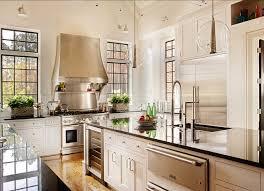 interior lass round unique kitchen island lighting with white