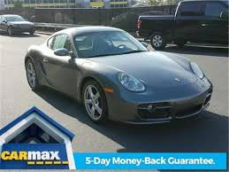 2007 porsche cayman sale grey porsche cayman in for sale used cars on buysellsearch