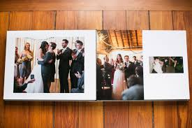 wedding picture albums boston matte wedding album designer zev fisher creates custom