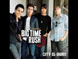 Big Photo Album Big Time Rush Btr Album Youtube