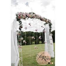 location arche mariage location matériel de mariage forever décorations de mariage