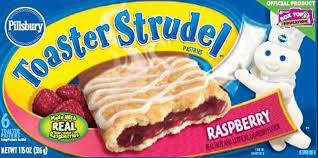 Pumpkin Toaster Strudel Pillsbury Toaster Strudel Unboxing Youtube