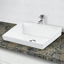 sinks bathroom sinks vessel kitchens and baths by briggs grand