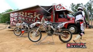 motocross pedal bike ride on motocross lift risk racing makes lifting your bike smart