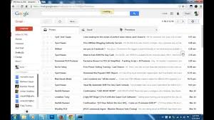 yahoo email junk mail how to block spam annoying fraud emails gmail yahoo aol outlook