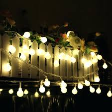 battery operated lights for outdoor umbrella outdoor lighting