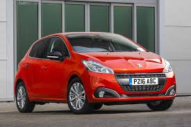 peugeot 105 for sale top 10 most economical cars