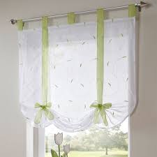 baby nursery charming buy shade european embroidery style window