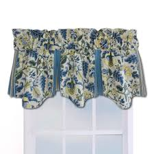 home decoration best blue window waverly valances design