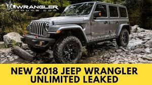 2018 jeep lineup plain lineup 2018 jeep grand cherokee and jeep