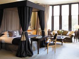 Cool HotelStyle Bedroom Design Ideas DigsDigs - Hotel bedroom design ideas