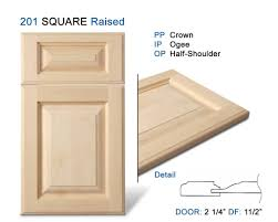 kitchen cabinet doors vancouver square doors 2 frame solid raised panel kitchen